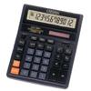 Kalkulator Citizen SDC-888 X, biurowy, 12 cyfr czarny