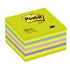Kostka cukierkowa Post-it 76x76 mm, 450 kartek