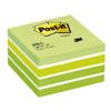 Kostka Post-it 76x76 mm, 450 kartek