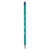 Ołówek BIC ecolutions Evolution HB, opakowanie 12 sztuk