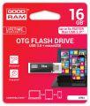 Pamięć Goodram OTN3, złącza USB 3.0 i microUSB