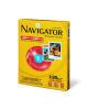 Papier do drukarek laserowych kolorowych Navigator Color Documents A4, gramatura 120g, klasa A++ 250 arkuszy
