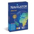 Papier do drukarek laserowych Navigator Office Card A4, gramatura 160g, klasa A++ 250 arkuszy