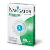 Papier do drukarki Navigator Universal A3, gramatura 80g, klasa A++ 500 arkuszy