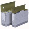 Pudełko archiwizacyjne Bankers Box Fellowes A4 grzbiet 100 mm