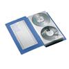 Segregator na płyty CD/DVD