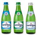 Staropolanka 800, woda wysokozmineralizowana w szklanych butelkach 0,33L x 12 sztuk