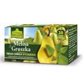 Vitax Zioła, herbata ziołowa, 20 torebek melisa - gruszka