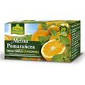 Vitax Zioła, herbata ziołowa, 20 torebek melisa - pomarańcza