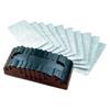 Wkład filcowy do gąbki NOBO, do tablic suchościeralnych