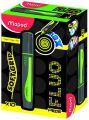 Zakreślacz fluorescencyjny Maped Fluo'Peps Max