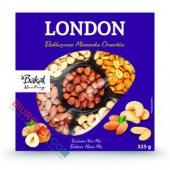 Bakal Meeting London, mieszanka bakalii i orzechów