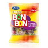 Cukierki Bon Bon, karmelki owocowe