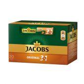 Kawa rozpuszczalna Jacobs 3w1, 20 saszetek x 15g
