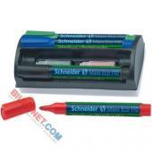 Markery suchościeralne Schneider Maxx Eco 110, 4 sztuki do t...