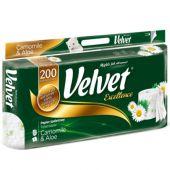 Papier toaletowy Velvet Excellence Camomile & Aloe [BI 3W CE...